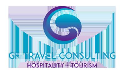 GF Travel Consulting logo